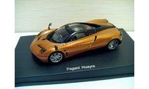 Pagani Huayra AutoArt 1/43, масштабная модель, 1:43