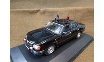 'ГАЗ-3110' (Гараж Особого Назначения)(конверсия)(М-1/43), масштабная модель, Конверсии мастеров-одиночек, 1:43