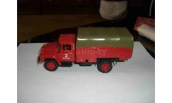 ПСГ 160 (130 ) пожарный, масштабная модель, 1:43, 1/43, Alf