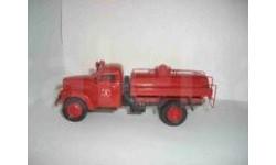 АЦ-2.6 (355М) пожарный