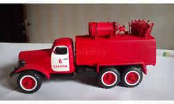 пожарная цистерна на базе 8МТЗ11 на шасси ЗИЛ-157 с доп.ПТВ на цистерне .лимит серия 40 экз.