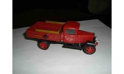 ГАЗ ММ   пожарный, масштабная модель, 1:43, 1/43, Alf