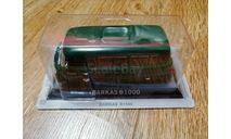 BARKAS B 1000, масштабная модель, IST Technology (PCT), scale43