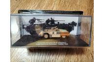 Camionetta Desertica AS 42 Sahariana Altaya - No. 40 - 1:72, масштабные модели бронетехники, scale72