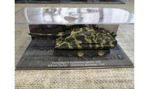 Panzerjager V Jagdpanther (Sd. Kfz. 173), масштабные модели бронетехники, Jagdpanzer, DeAgostini (военная серия), 1:72, 1/72