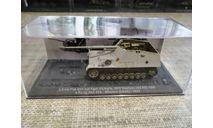 8.8 cm Pak 43/1 auf Fgst.Pz.Kpfw. III/IV Nashorn (Sd.Kfz. 164), масштабные модели бронетехники, DeAgostini (военная серия), scale72, PzKpfw