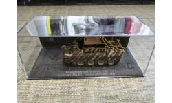 Bergepanther Ausf. G (Sd. Kfz. 179), масштабные модели бронетехники, DeAgostini (военная серия), 1:72, 1/72