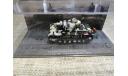 Pz. Kpfw. III Ausf. N (Sd.Kfz. 141/2), масштабные модели бронетехники, PzKpfw, DeAgostini (военная серия), scale72