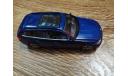 BMW 3 - Series Touring, масштабная модель, BBurago, scale43