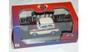 TRABANT P50 LIMOUSINE   1958   IST  029    Новогодняя Распродажа !!!, масштабная модель, IST Technology (PCT), scale43