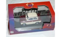 TRABANT P50 LIMOUSINE   1958   IST  029    Новогодняя Распродажа !!!
