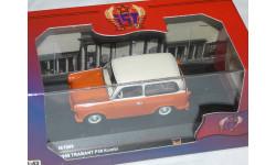TRABANT P50 KOMBI  1959   IST 008   Новогодняя Распродажа !!!