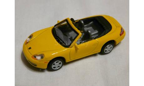 PORSCHE  911, масштабная модель, Bauer/Cararama/Hongwell, scale72