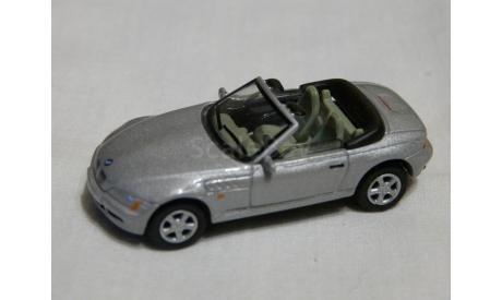 BMW Z 3, масштабная модель, Bauer/Cararama/Hongwell, scale72