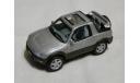 TOYOTA  RAV 4, масштабная модель, Bauer/Cararama/Hongwell, scale72
