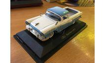 Ford Ranchero 1957, масштабная модель, Yat Ming, 1:43, 1/43