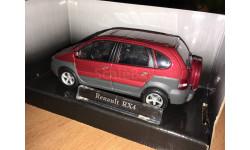 Renault RX4, масштабная модель, Cararama, 1:43, 1/43