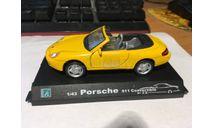 Porsche 911, масштабная модель, Bauer/Cararama/Hongwell, scale43