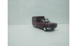 Москвич - 2315 (Фургон), масштабная модель, Конверсии мастеров-одиночек, scale43