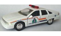 1/43 Chevrolet Caprice RCMP GRC Road Champs, масштабная модель, scale43