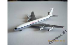 Boeing 707 1/500 Herpa