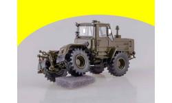 Трактор Т-150К (хаки) SSM 8014