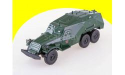 Бронетранспортёр БТР-152К, зеленый, АИСТ 101791