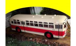 ЗИС-154 лучше по качеству чем Classicbus ЗИС 154