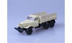 ЗИЛ-157К бортовой (песочный)