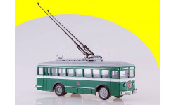 Троллейбус ЛК-2 Сова Советский Автобус 6900078900087
