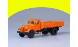 МАЗ-200, масштабная модель, 1:43, 1/43, Автоистория (АИСТ)