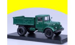 МАЗ-205 самосвал, ранний кузов/металл. рама и кузов/ SSM1128