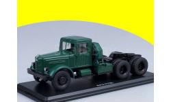 ЯАЗ-210Д седельный тягач SSM 1142