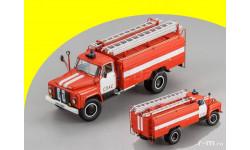 ГАЗ АЦ-30(53-12)-106Г 'СПАС'' Dip 105336