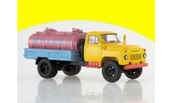 АЦПТ-3,3 (53) Молоко, Автоэкспорт SSM1331 автоцистерна