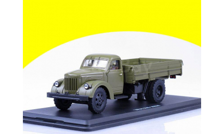 УралЗИС-355М SSM 1006, масштабная модель, 1:43, 1/43, Start Scale Models (SSM)