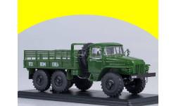 Урал-375Д Техпомощь SSM 1055