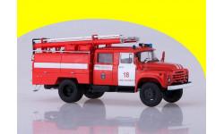 АЦ-40 (130) Санкт-Петербург АИСТ 101708