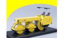 ДУ-49 SSM8001, масштабная модель, 1:43, 1/43, Start Scale Models (SSM), Раскат