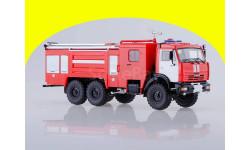 АЦ-5-40 (43118) АИСТ ПАО КАМАЗ 102026