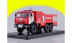 АЦ-5-40 (КАМАЗ-43118) SSM1270
