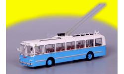 ЗиУ-5 голубой
