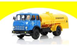 Н964 МАЗ-500А ТЗ-500, масштабная модель, 1:43, 1/43, Наш Автопром