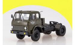 МАЗ-508В 4х4 (1962) тягач НАП H717
