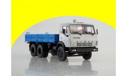 КАМАЗ-5320 бортовой ПАО, масштабная модель, 1:43, 1/43, Автоистория (АИСТ)