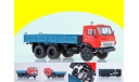 КАМАЗ-5320 бортовой SSM 1/43 SSM, масштабная модель, 1:43, Start Scale Models (SSM)