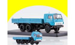 КАМАЗ-53212 бортовой SSM 1280