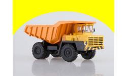 102231 Карьерный самосвал БЕЛАЗ-540А, масштабная модель, 1:43, 1/43, Автоистория (АИСТ)