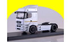 КАМАЗ-5490 седельный тягач