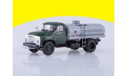 ТСВ-6 (130), зеленый/серый (на шасси ЗИЛ-130) АИСТ 101753 ............. Бесплатная доставка по России 1540р